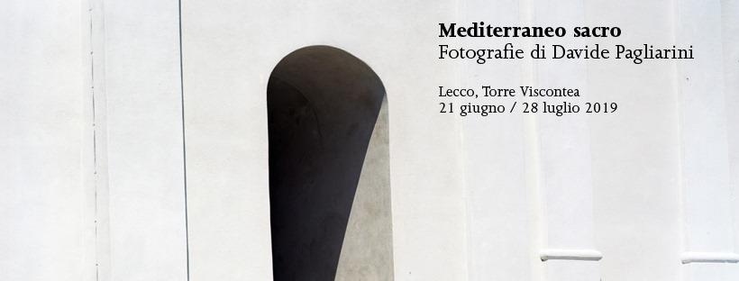 Mostra Mediterraneo Sacro - fotografie di Davide Pagliarini