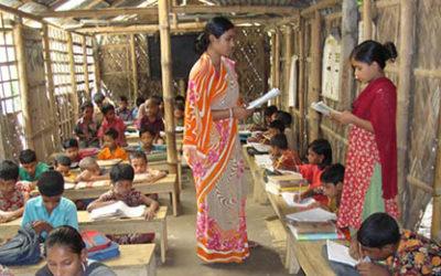 Supporto all'educazione