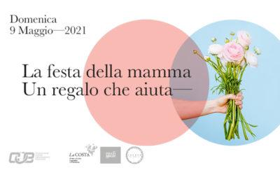 Festa della Mamma 2021: un regalo che aiuta