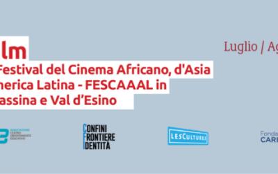 COEstate 2021: i film del FESCAAAL in Valsassina e Val d'Esino