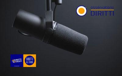 I diritti umani diventano un podcast